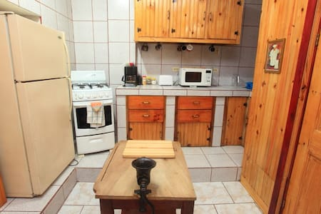 2 bedroom furnished apartment - Lakás