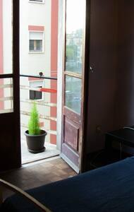 A minute from Lisbon - Single room - Buraca - Appartamento