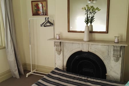 Unbeatable Location - Private room and bathroom - Darlinghurst - House