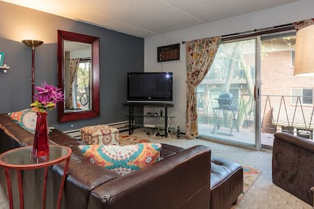 Chicago area condo for your private use - Crestwood