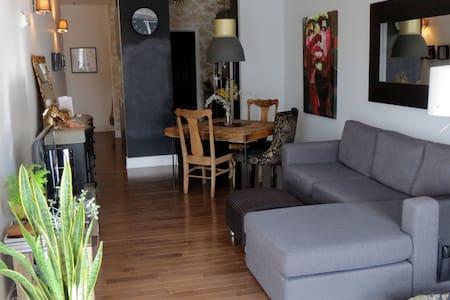 Appartement au coeur de Montréal - Lakás