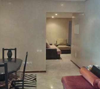Sweet home - Rabat - Apartment