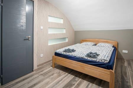 Akacfa 2 Bedroom Center apaertment - Budapest - Apartment