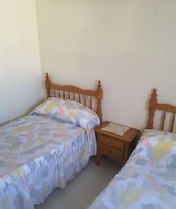 calabardina rooms - Wohnung