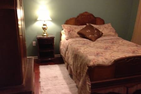 Cozy Room in Warm House - Newland - Casa