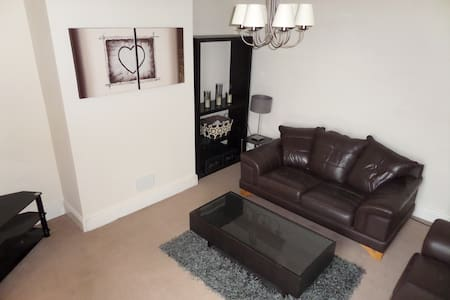 Comfort Cottage - Birstall