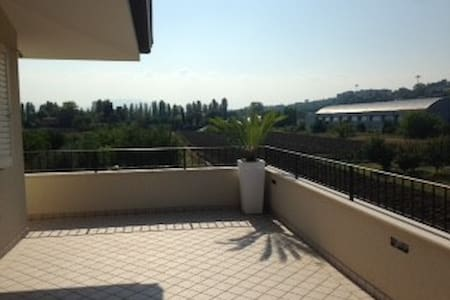 Rimini no caos - Apartment
