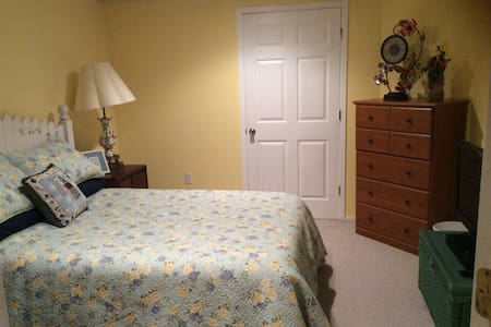 Long Island/North Fork/Wine Country - Wading River - Apartamento