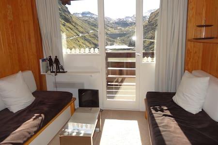 Appartement de charme avec chambre - Morzine - Appartement