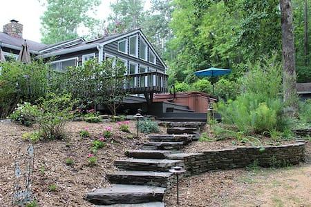 GardenSpirit Guesthouse - 1st floor only - Durham