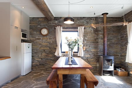 Creagh Cottage, mountain getaway - Arrow Junction - Dom