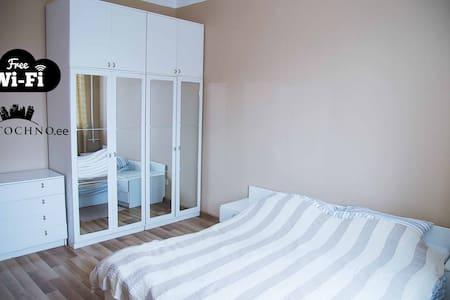 Tallinna mnt Apartment - Narva - Appartamento
