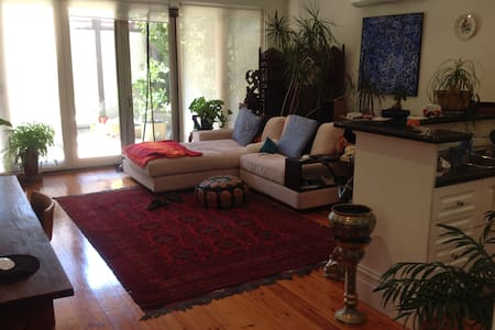 Cozy home close to beach and city - Port Melbourne