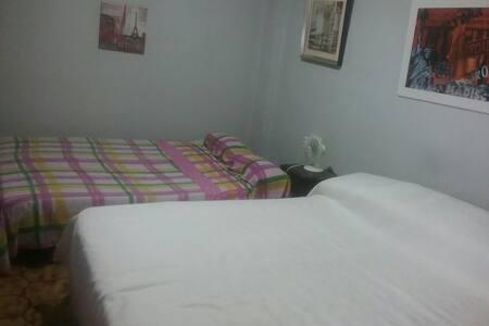 2 bedrooms near Valencia - Foios