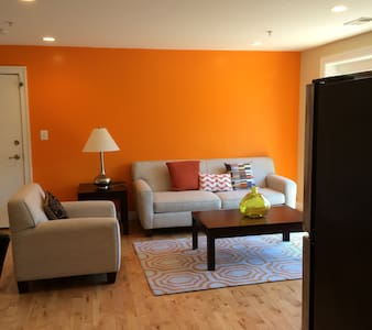 Exquisite  Apartment in Lively DC!! - Appartement