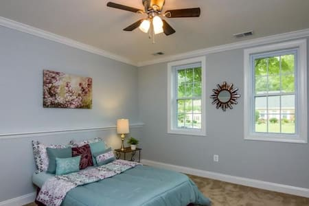 Cozy, Private room near National Harbor - Casa