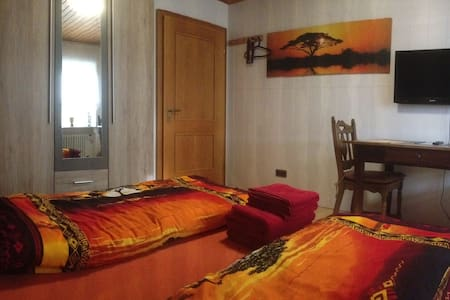 B & B close to Europa Park Rust - Kappel-Grafenhausen - Bed & Breakfast