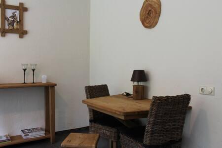Vakantiehuisje 2 personen bospark Veluwe, Otterlo - Otterlo - Cabin