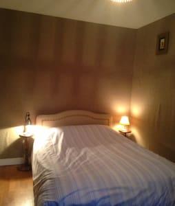 Double bedroom in a farmhouse - Bed & Breakfast