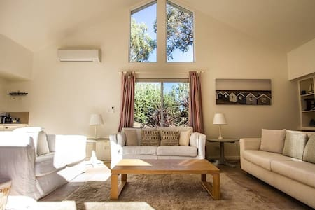 Barefoot Escape is a luxury holiday home for two - Margaret River - Apartment