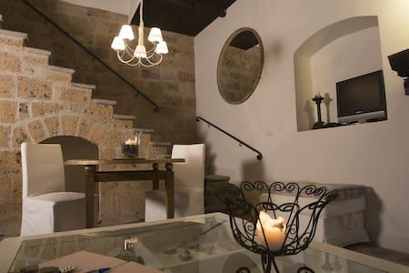 Case di Civita per 2 - Apartemen