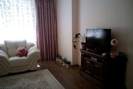 Квартира район СНАУ - Sumy - Apartment