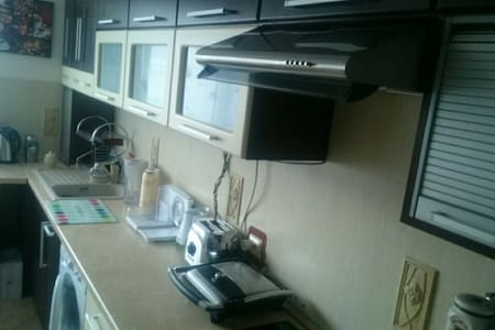 Great place center Cracov separate - Apartment