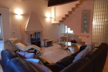 appartamento di design - Casperia