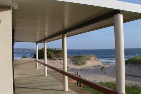 Loft frente al mar en Solanas, Punta del Este - Pis