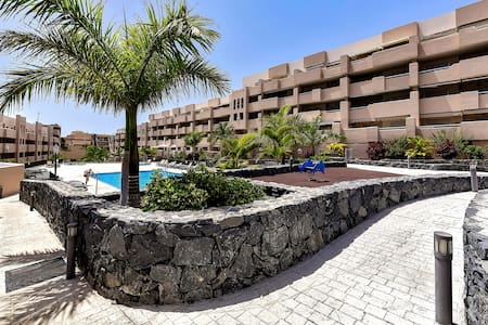 Apartment by the ocean in Playa Paraiso - Wohnung