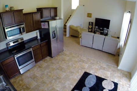 Beautiful & Spotless New House! - Jeffersonville - Casa