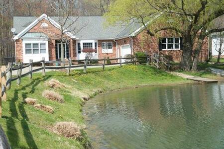 RNC Home. 20 min from downtown CLE - Rumah