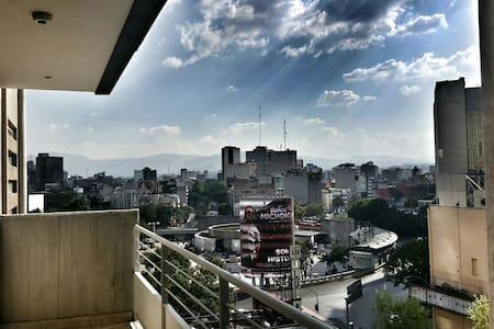 Departamento 4Per 2Ha 2Ba Juárez - Apartmen