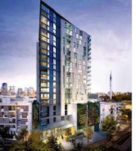 Botanica Apartment South Brisbane