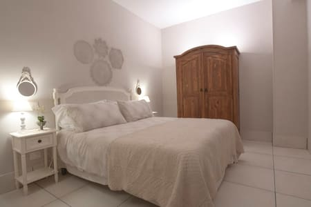 Le case del duca - Casa nica nica - Joppolo Giancaxio