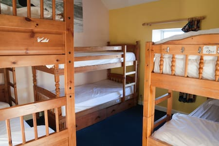 Dorm Room - Bundoran