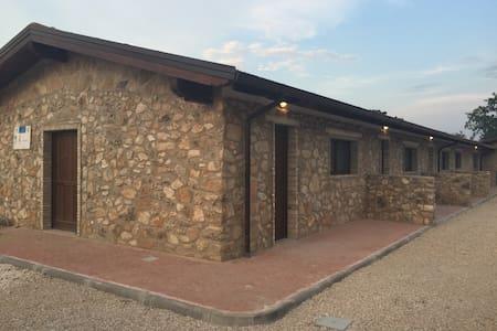 Casa Vacanze sul Gargano - San Marco in Lamis - Rumah