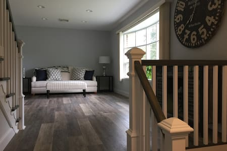 4 Bedroom House Near the Beach - North Cape May - House