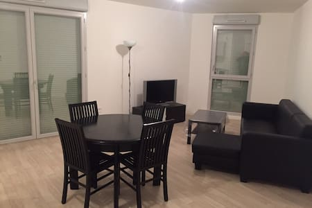EURO 2016-PARIS/PARC EXPO/ROISSY 15min NEW HOUSING - Byt