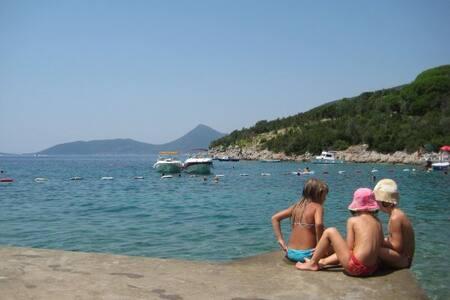 Hercegnovi i Montenegro - Apartment