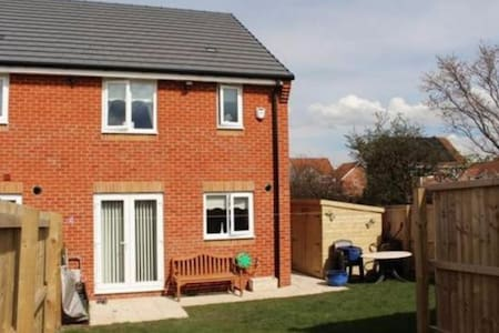 Modern New build Home Close To Chester - Flintshire - Huis