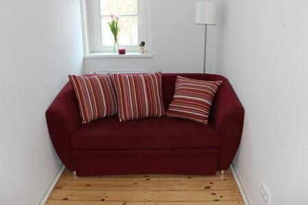 Kleines, helles Zimmer - Apartment