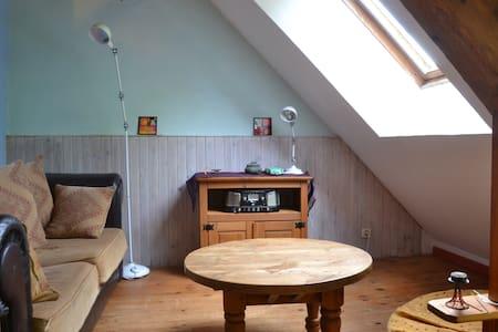 charmante chambre familiale - Appartamento