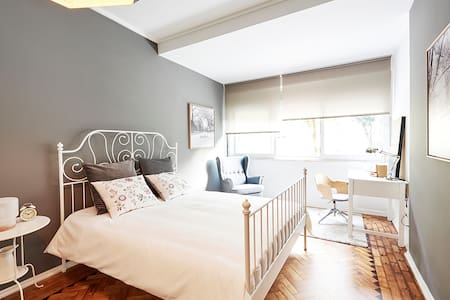 New - Comfort and tranquility - Wohnung