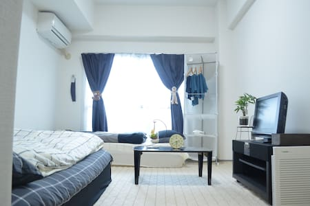 ☆☆ BEST house for visiting FUKUOKA. - Guesthouse