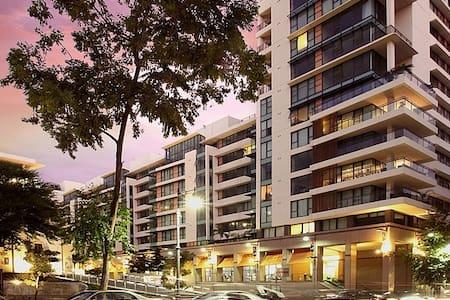 Brand new apartment in the heart of SJ - San Juan - Apartment