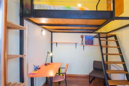 Romántica Suite en el barrio Judío, - Casa