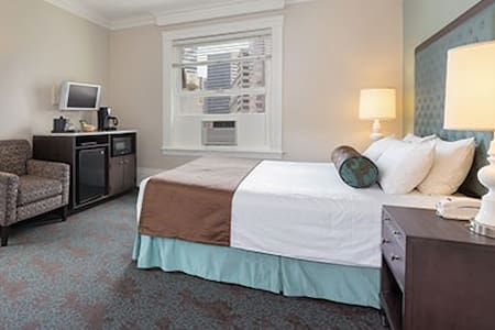 Studio Hotel in Downtown San Fran - San Francisco - Other