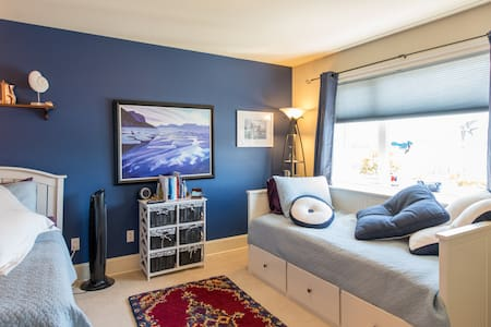 Captain Suite Mainstay Oasis - Port Moody