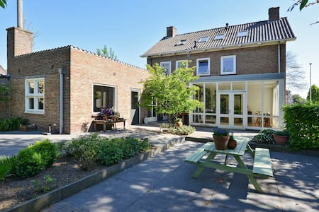 Luxueus vrijstaand woonhuis - Oirschot - Ev